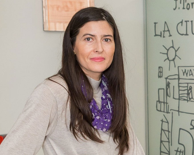 Laura Lamana
