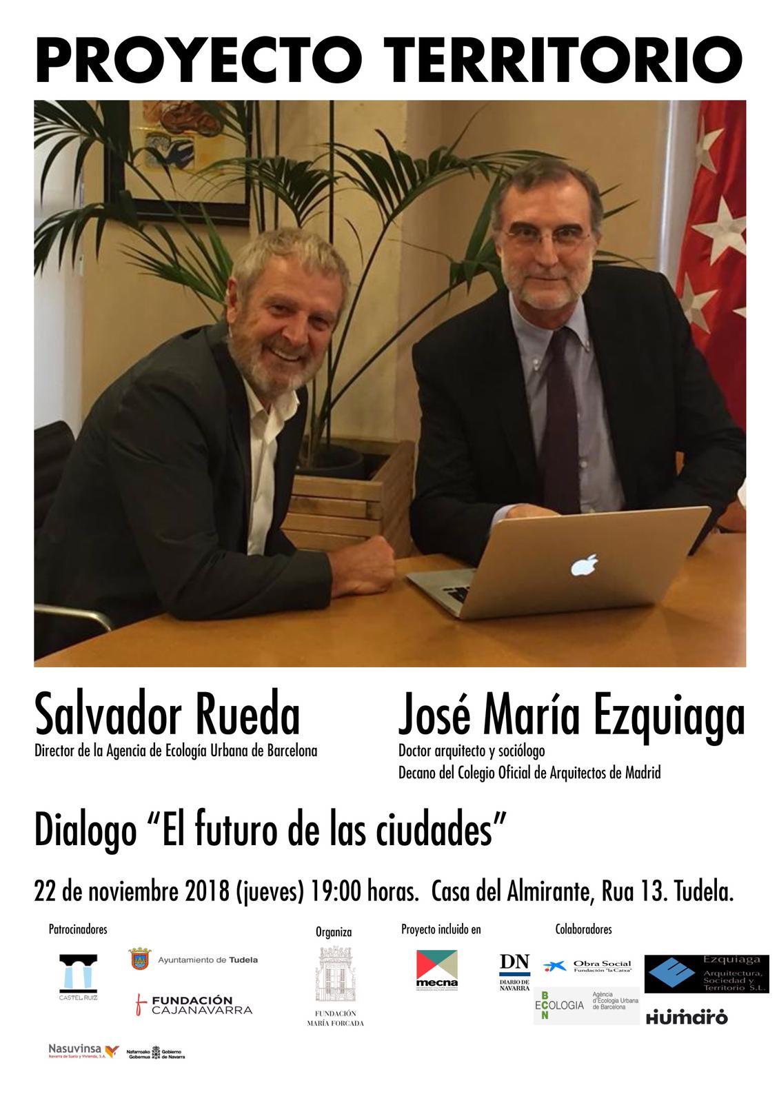 Fundación María Forcada. PROYECTO TERRITORIO